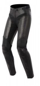 Pantalon cuir Alpinestars VIKA