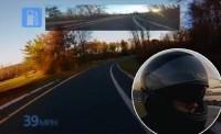 Un casque vision 360°
