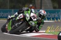 Jérémy Guarnoni compétition moto