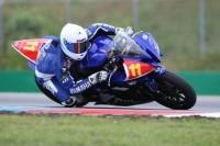 Jeremy Guarnoni compétition moto