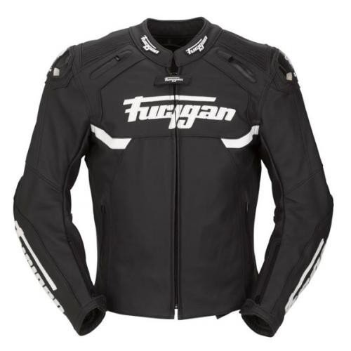 Blouson moto cuir Furygan