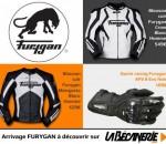 Equipement moto Furygan