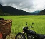 Voyage à moto avec Vintage Rides
