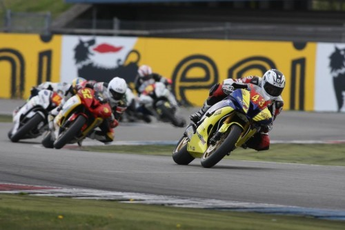 l'European Superstock 600 Championship