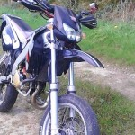 Peugeot XPS Supermotard 2005