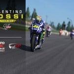 Le jeu vidéo Valentino Rossi sortira le 16 juin prochain !