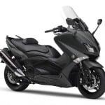Les motos et scooters les plus volés en 2013