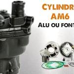 Cylindre AM6: Alu ou fonte ? La Bécanerie vous dit tout!