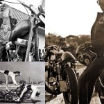 5 raisons d'acheter une vieille moto