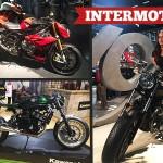 Salon Intermot – Les nouveautés moto en 2017 [photos]