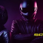 Casque moto transformable : Le casque Scorpion EXO-COMBAT
