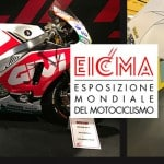 Salon EICMA 2016