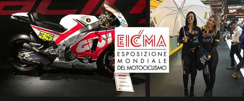 Salon EICMA Milan