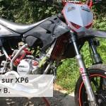 Peugeot XP6 par Andy B.