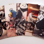 'All You Need Is Ride', la passion de la moto dans un fanzine