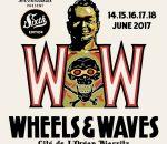 Wheels'n'Waves 2017