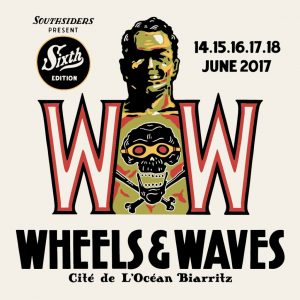 Wheels'n'Waves 2017