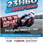 Qu'est-ce que les 23h60 du Mans ?