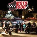 Marie, objectif Moto Tour 2017 avec La Bécanerie