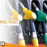 Comment moins consommer de carburant à moto?