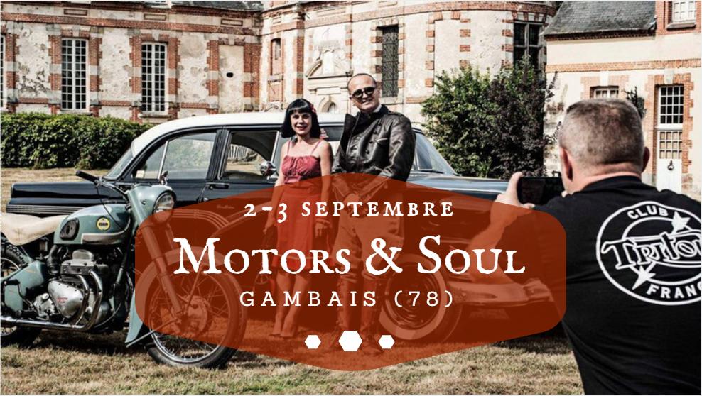 Motors & Soul 2017