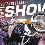 Ouest Bike Show 2017 : stunt contest et show nocturne !