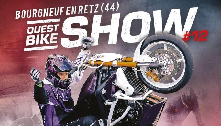 Ouest Bike Show 2017