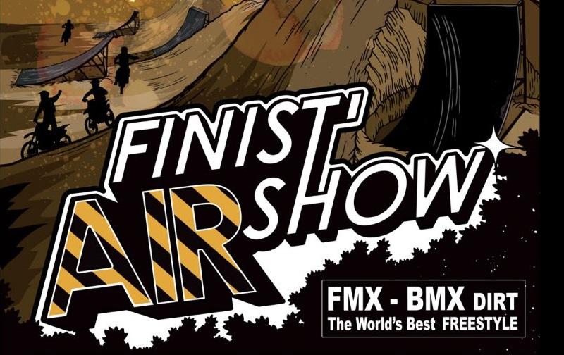 Finist'air Show 2017