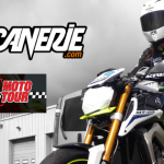Objectif Moto Tour 2017 avec Marie Despret #01