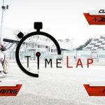 Timelap: Comparez gratuitement vos chronos avec d'autres pilotes!