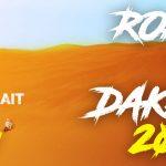 Road to Dakar 2018, c'est reparti avec Xavier de Soultrait !