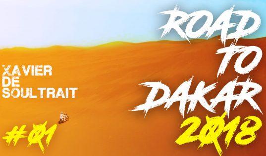 Road to Dakar 2018