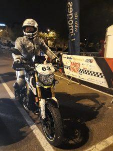 Moto Tour La Bécanerie
