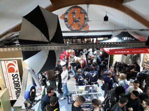 Inauguration magasin La Bécanerie à Nantes