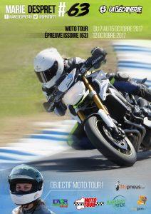 La Bécanerie Moto Tour
