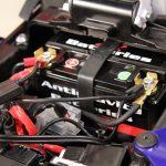 Comment changer une batterie de moto ? [1/3]