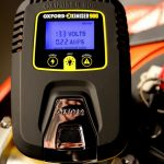 Comment recharger une batterie de moto ? [2/3]