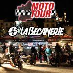 Moto Tour 2017 | La Bécanerie au coeur du rallye