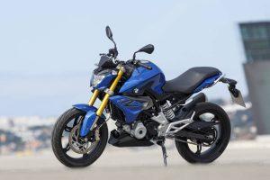 TOP 10 des motos pour débuter : BMW G 310 R