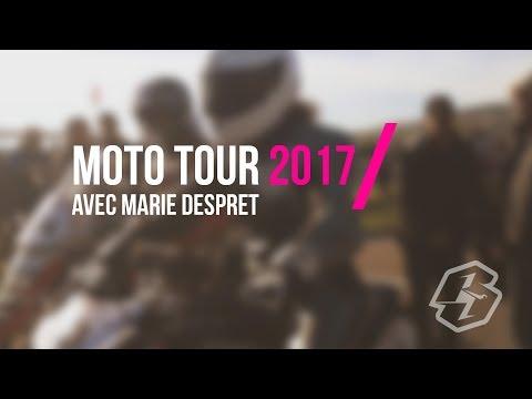 Moto Tour 2017