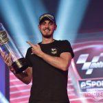 Revivez la première finale de MotoGP eSport à Valence