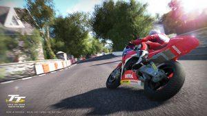 TT Isle of Man - jeu vidéo