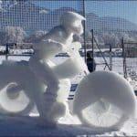 Comment bien s'équiper contre le froid à moto ?