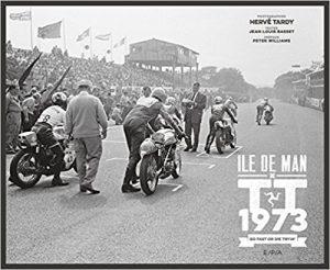 Livre moto : Ile de Man TT 1973