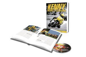 Livre moto : Kenny, Freddie et les autres