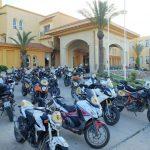 Moto Tour Series 2018 : sport et tourisme en Tunisie