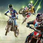 Monster Energy Supercross : interview de l'équipe de développement du jeu