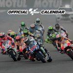 Calendrier MotoGP 2018