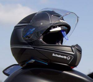Equipements moto connectés : Eyelights