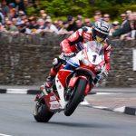 IOMTT : McGuinness quitte Honda pour 2018